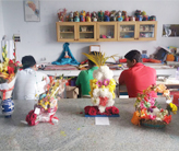 Future Campuss School Inter-House Flower Competition 5