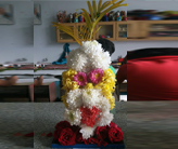 Future Campuss School Inter-House Flower Competition 4