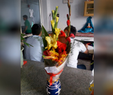 Future Campuss School Inter-House Flower Competition 1
